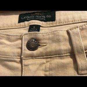 LRL Lauren Jeans Co Jeans 6